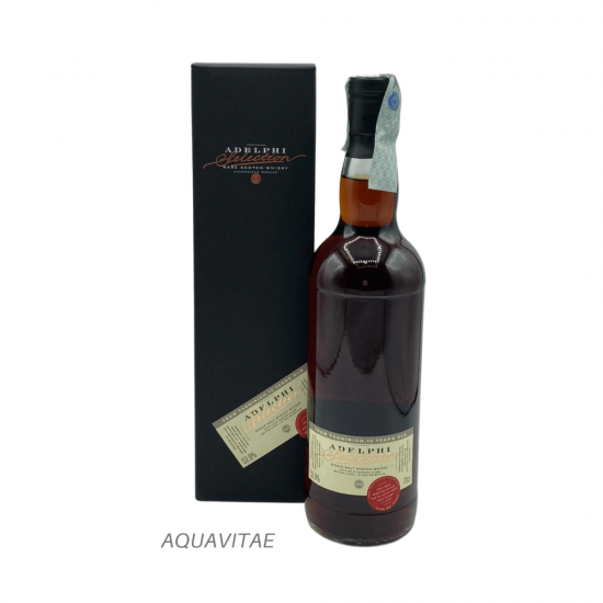 Whisky Bowmore 19 Year Old Adelphi Selection BOWMORE