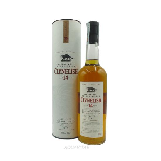 Whisky Clynelish 14 Year Old CLYNELISH
