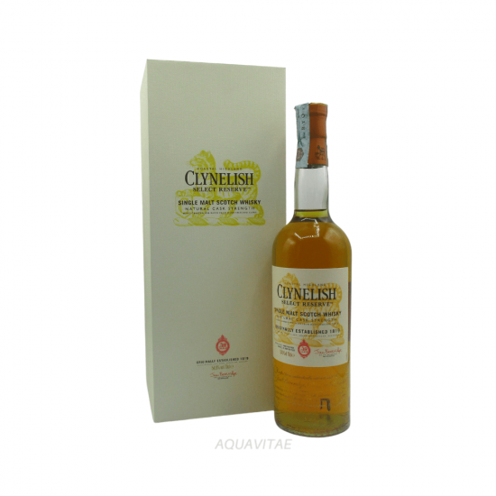 Whisky Clynelish Select Reserve Special Release 2014  CLYNELISH