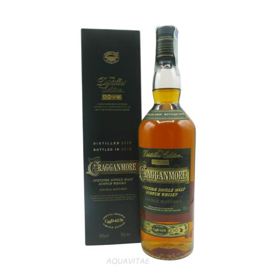 Whisky Cragganmore The Distillers Edition CRAGGANMORE