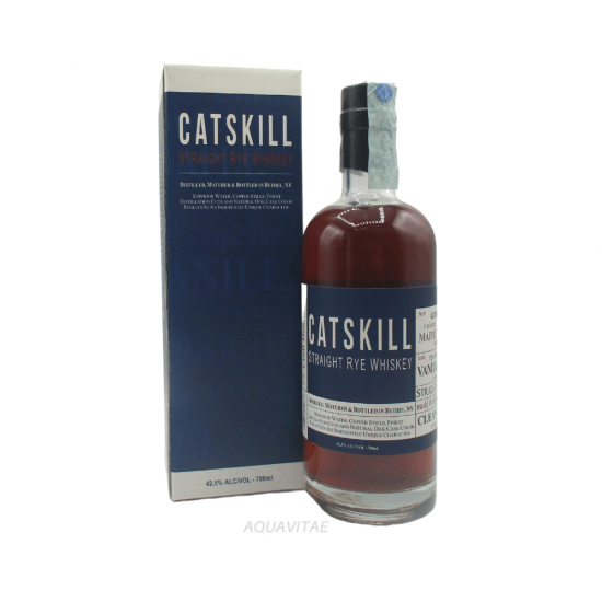 Whiskey Catskill Straight Rye Whiskey America Whiskey Rye Whiskey