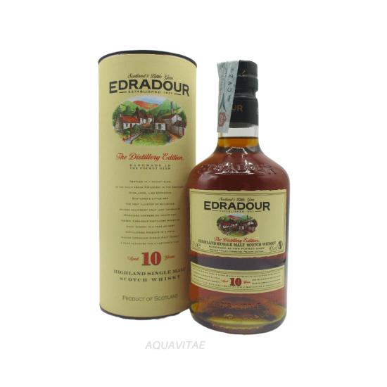 Whisky Edradour 10 Year Old EDRADOUR