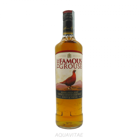 Whisky Famous Grouse Blended Famous Grouse