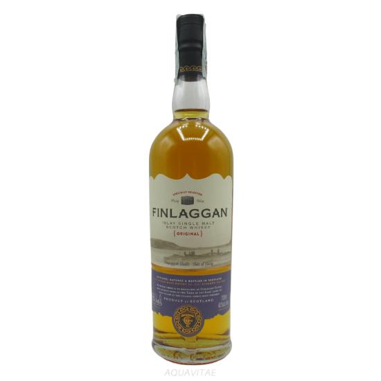 Whisky Finlaggan Original Peaty Single Malt Scotch Whisky