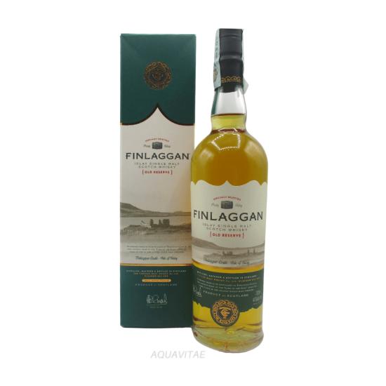 Whisky Finlaggan Old Reserve VINTAGE MALT WHISKY COMPANY