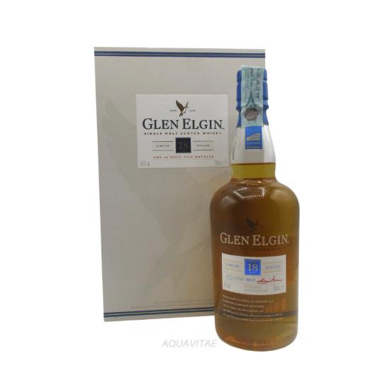 Whisky Glen Elgin 18 Year Old Special Release 2017 GLEN ELGIN