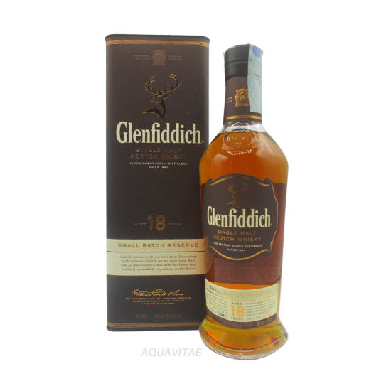 Whisky Glenfiddich 18 Year Old GLENFIDDICH