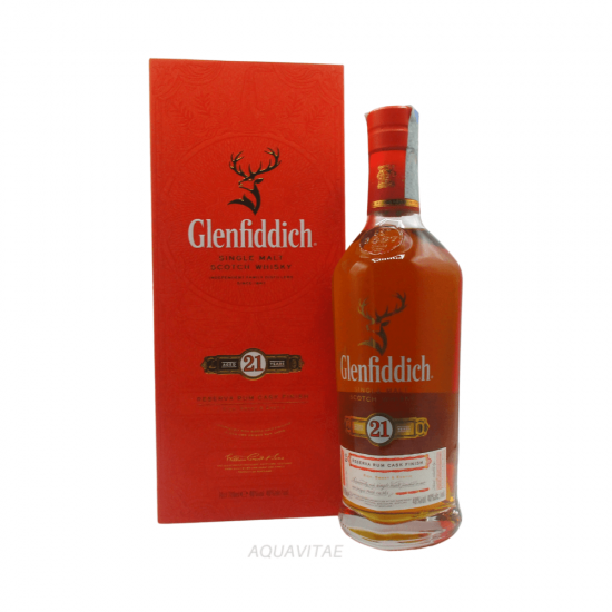 Whisky Glenfiddich 21 Year Old GLENFIDDICH