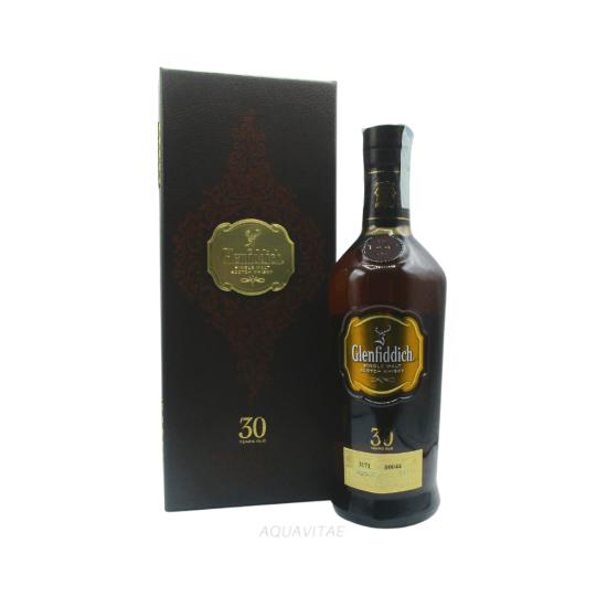 Whisky Glenfiddich 30 Year Old GLENFIDDICH