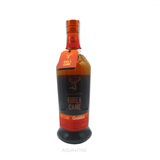 Whisky Glenfiddich Fire & Cane GLENFIDDICH