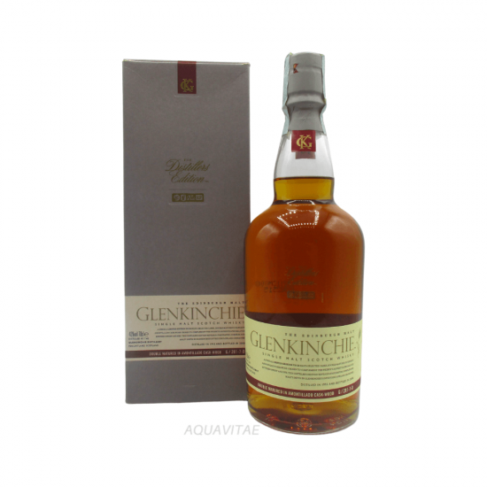 Whisky Glenkinchie The Distillers Edition 2008 GLENKINCHIE