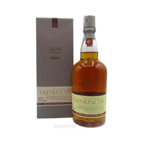 Whisky Glenkinchie The Distillers Edition 2008 GLENKINCHIE