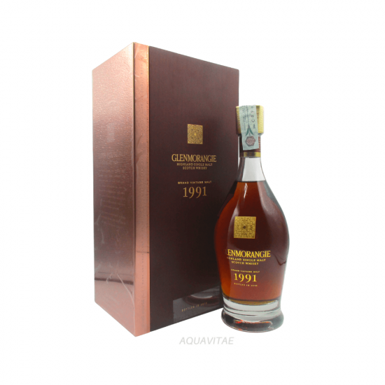 Whisky Glenmorangie 1991 Grand Vintage Malt  GLENMORANGIE