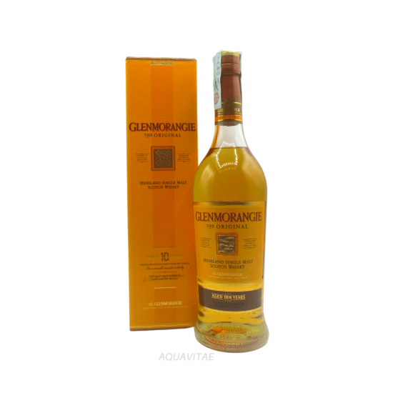 Whisky Glenmorangie 10 Year Old The Original  GLENMORANGIE