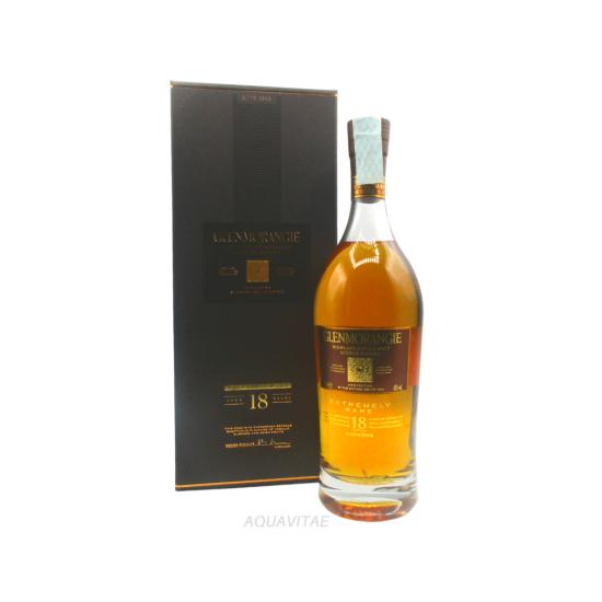 Whisky Glenmorangie 18 Year Old Extremely Rare  GLENMORANGIE