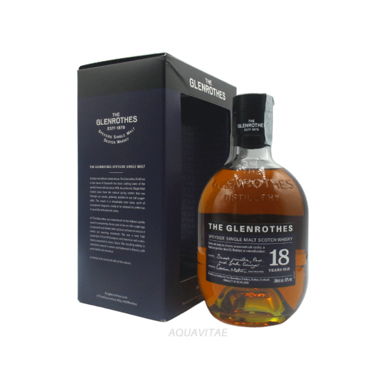Whisky Glenrothes 18 Year Old GLENROTHES