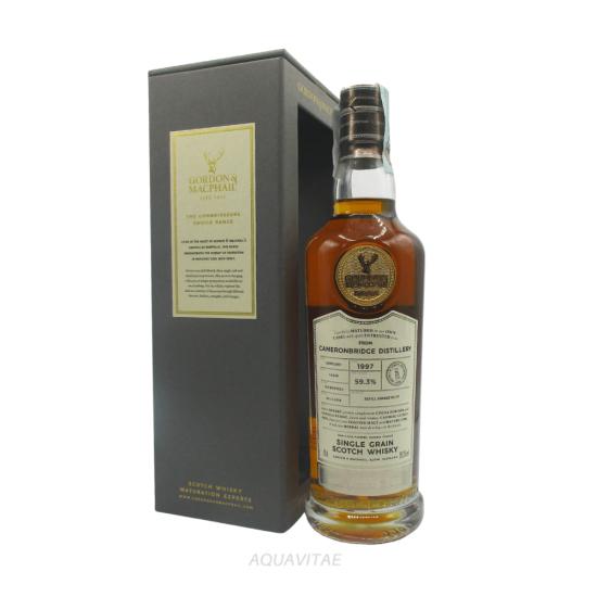 Whisky Cameronbridge 1997 Gordon&Macphail CAMERONBRIDGE