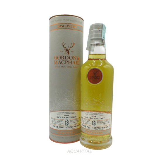 Whisky Caol Ila 13 Year Old Gordon&Macphail CAOL ILA