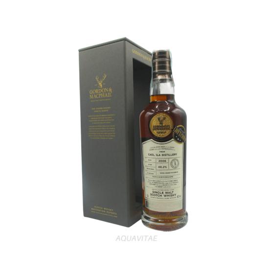 Whisky Caol Ila Choice 2006 Gordon&Macphail CAOL ILA