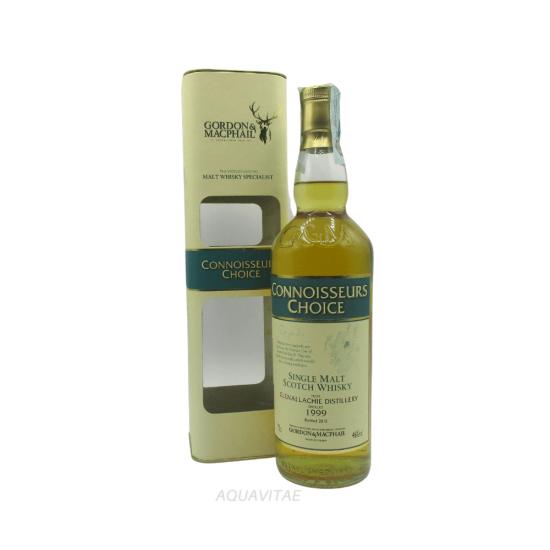 Whisky Glenallachie 1999 Gordon&Macphail GLENALLACHIE