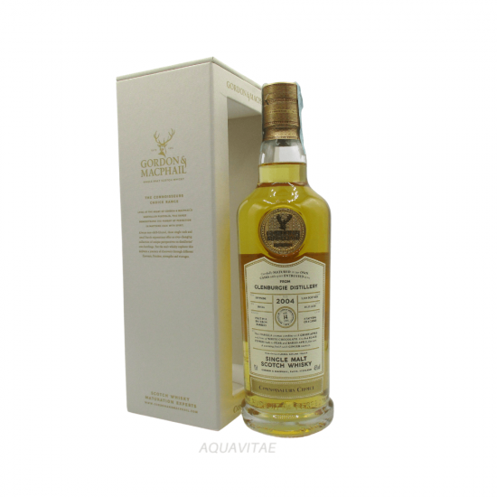 Whisky Glenburgie 2004 Gordon&Macphail GLENBURGIE