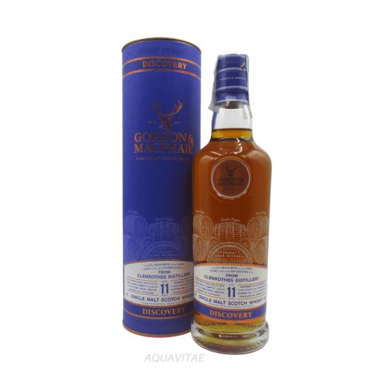 Whisky Glenrothes 11 Year Old Gordon&Macphail GLENROTHES
