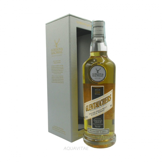 Whisky Glentauchers 2004 Gordon&Macphail GLENTAUCHERS
