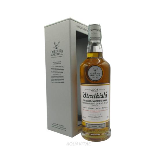 Whisky Strathisla 2006 Gordon&Macphail STRATHISLA