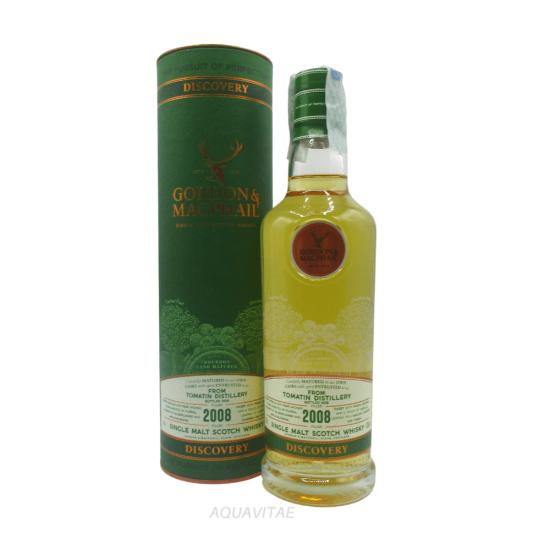 Whisky Tomatin 2008 Gordon&Macphail TOMATIN
