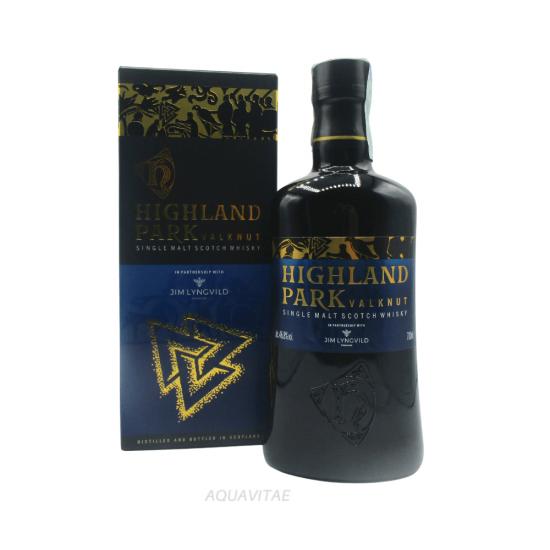 Whisky Highland Park Valknut HIGHLAND PARK