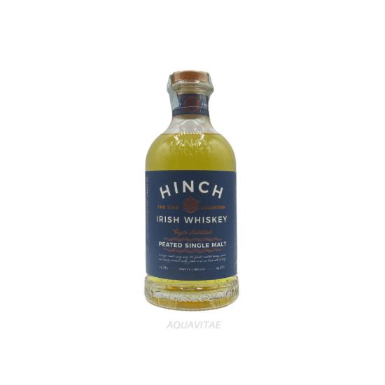 Whiskey Hinch Peated Single Malt Whiskey Irlandese Single Malt