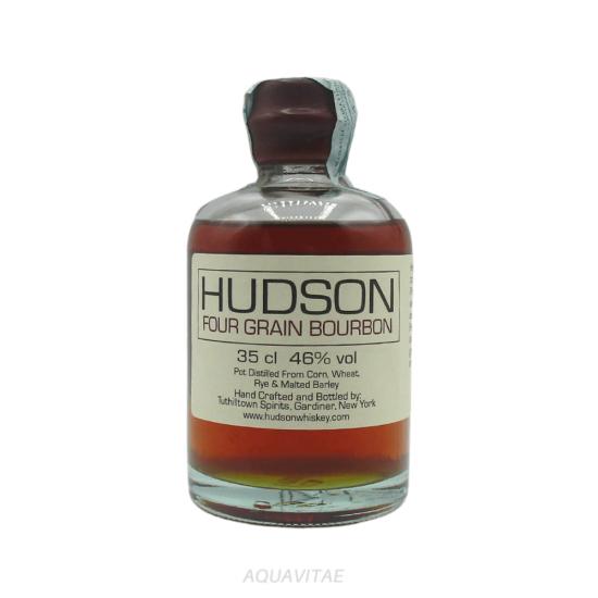 Whisky Hudson Four Grain Bourbon HUDSON