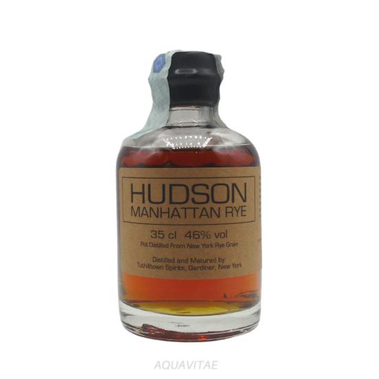 Whisky Hudson Manhattan Rye  HUDSON