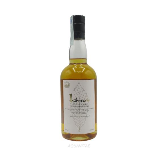 Whisky Ichiros Malt e Grain Blended CHICHIBU
