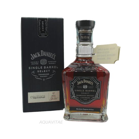 Whisky Jack Daniel's  Single Barrel Select T JACK DANIEL'S