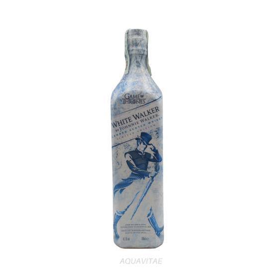 Whisky White Walker by Johnnie Walker Whisky Scozzese Blended