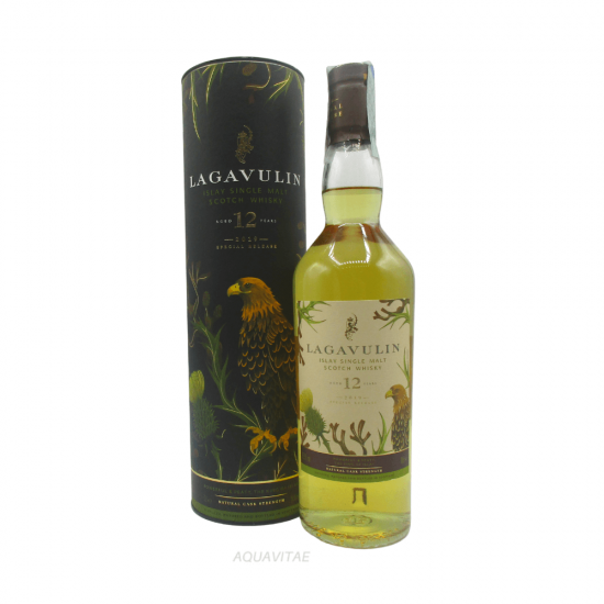 Whisky Lagavulin 12 Year Old Special Release 2019 LAGAVULIN