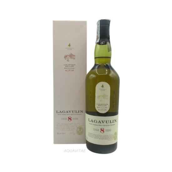 Whisky Lagavulin 8 Year Old LAGAVULIN