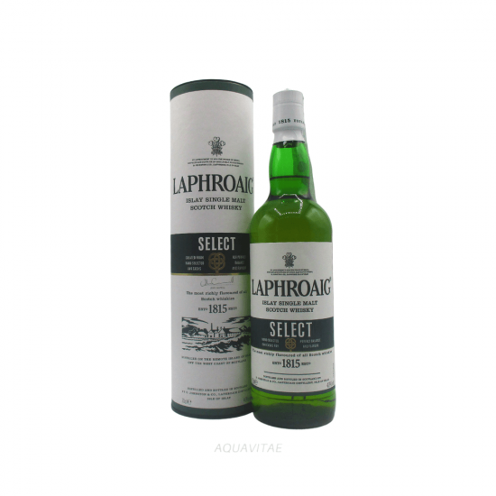 Whisky Laphroaig Select  LAPHROAIG