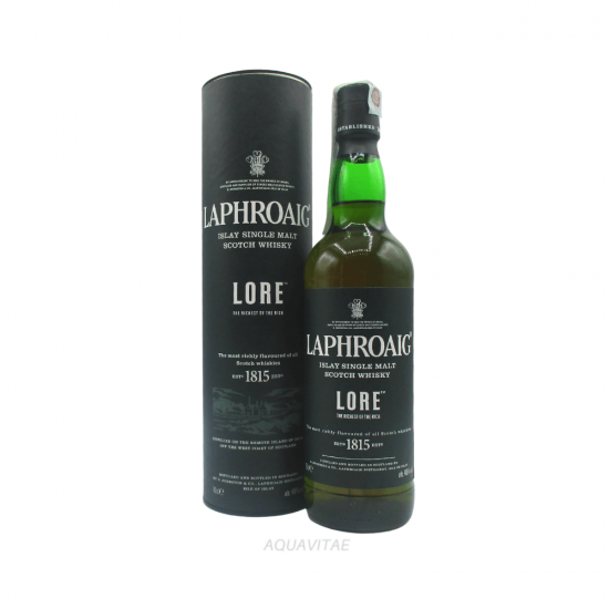 Whisky Laphroaig Lore LAPHROAIG