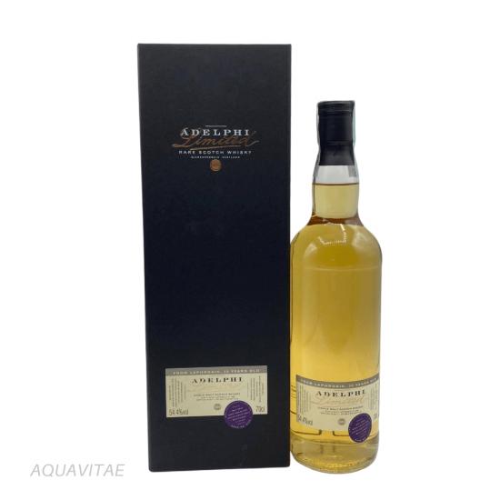 Whisky Laphroaig 20 Year Old Adelphi Limited 54,4 %vol LAPHROAIG
