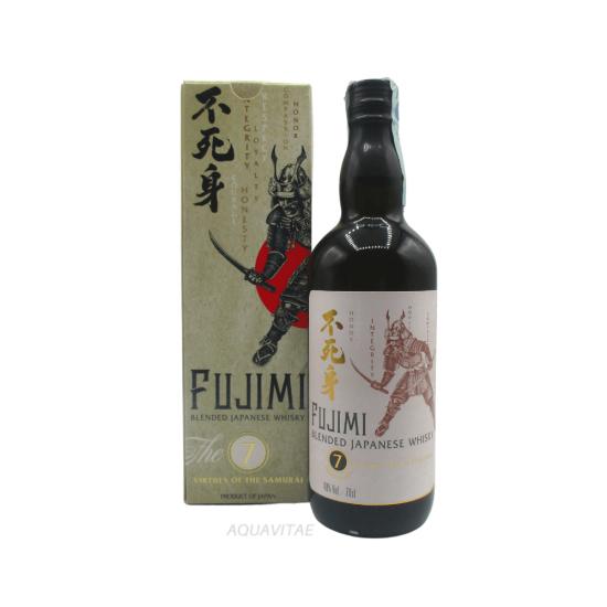 Whisky Matsui Fujimi Blended Japanese  MATSUI