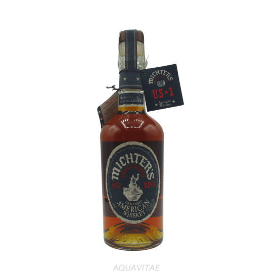Whisky Michter's Us 1 Unblended America Whiskey  MICHTER'S