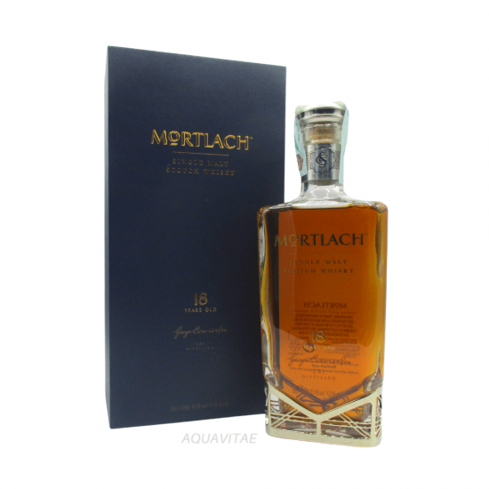 Whisky Mortlach 18 Year Old MORTLACH