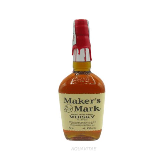 Whisky Maker's Mark MAKER'S MARK