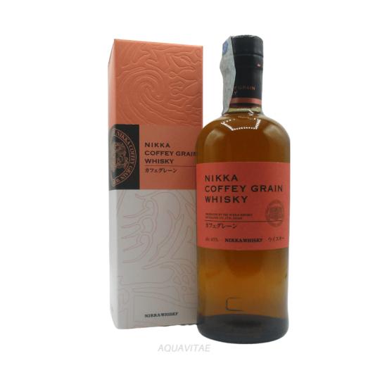 Whisky Nikka Coffey  Grain Whisky  NIKKA