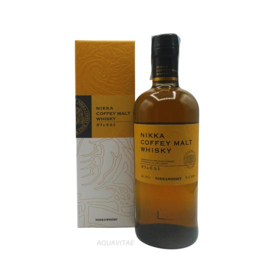 Whisky Nikka Coffey Malt Whisky  NIKKA