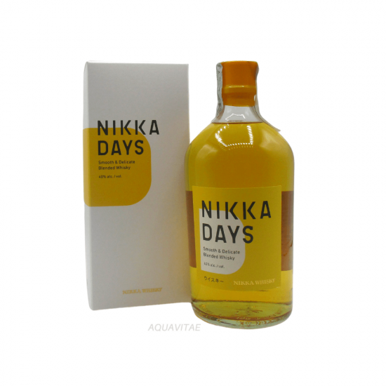 Whisky Nikka Days NIKKA