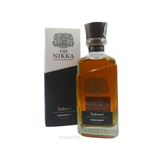 Whisky Nikka Tailored  Whisky Giapponese Blended