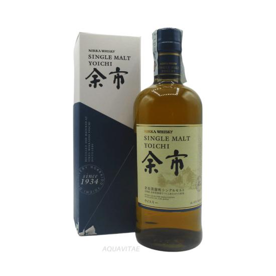 Whisky Nikka Yoichi Single Malt  NIKKA